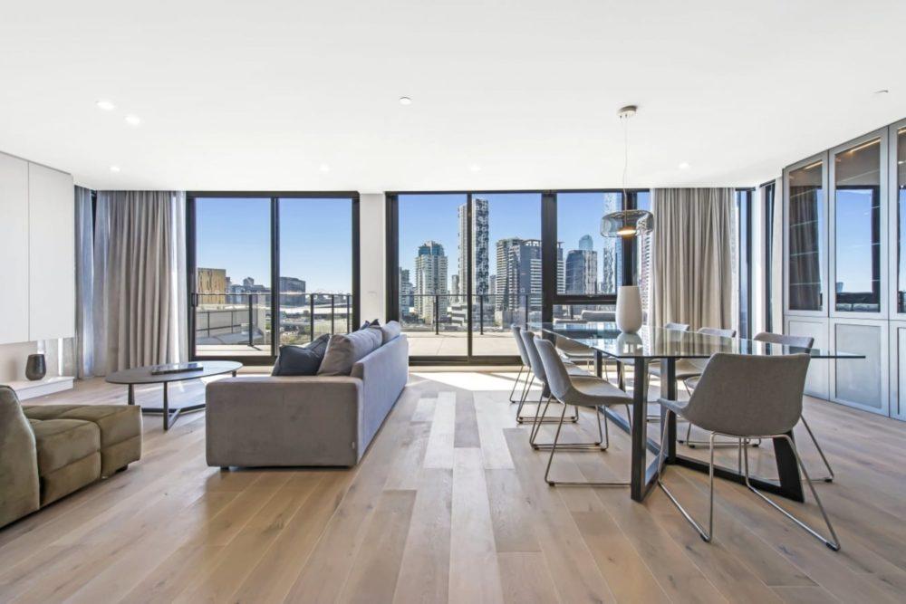 Teri Apartments | Melbourne City Apartments