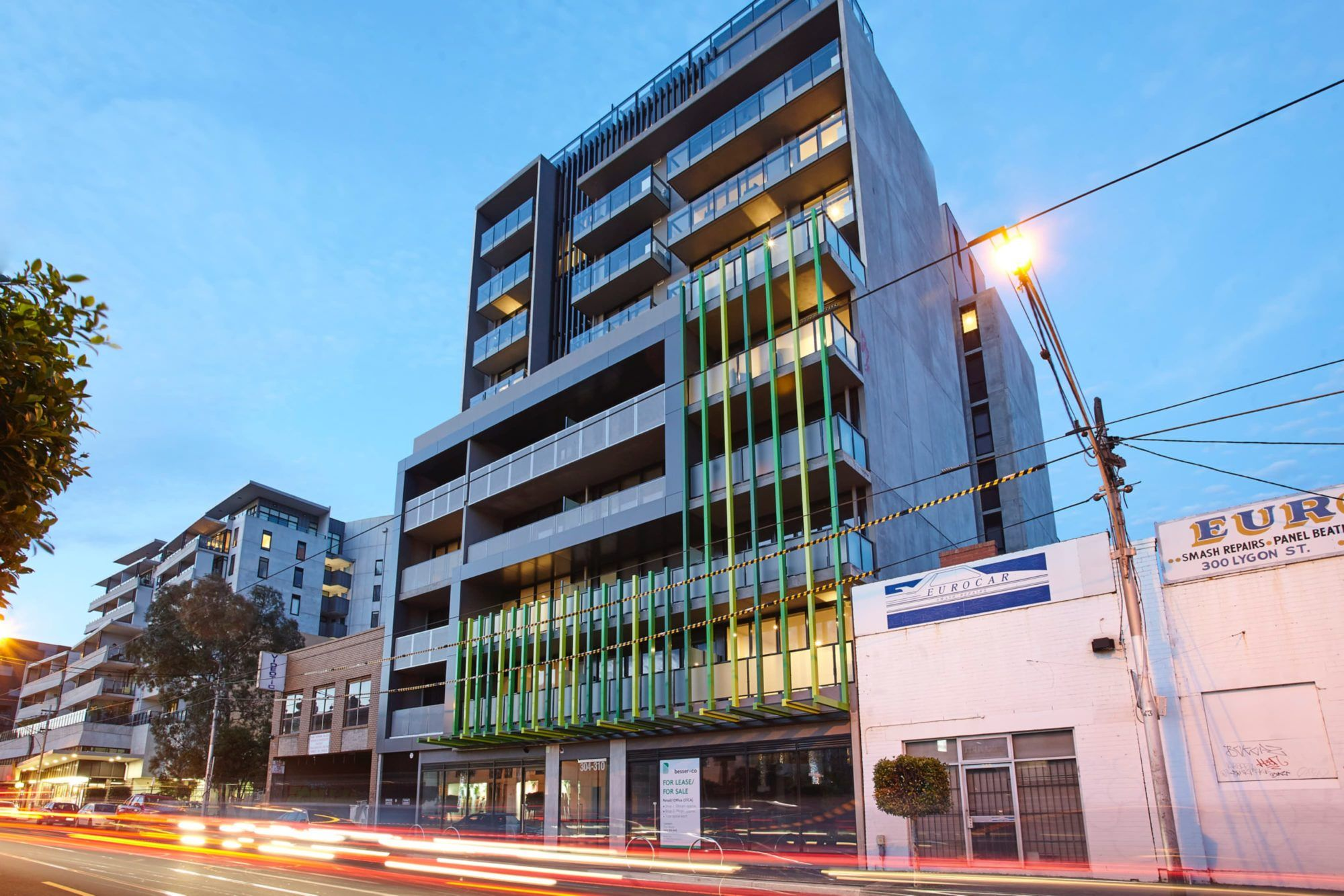 Accommodation Melbourne | Melbourne City Apartments